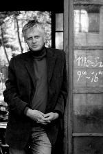 Torsten Schulz, Berlin 2009, Foto: Volker Roloff